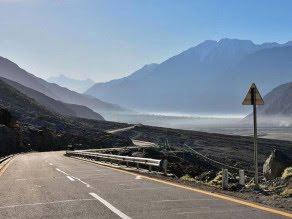 BRI/CPEC. PHOTO: FILE
