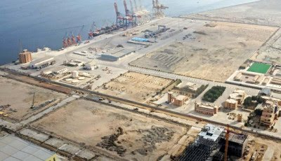 in second phase of cpec there is high focus on social development and projects that are closer to the masses such as health and education photo file