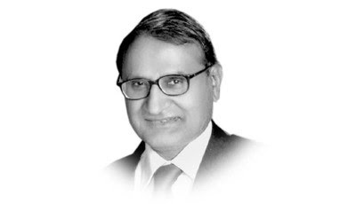 the writer is a senior political economist based in islamabad he can be reached at perveztahir yahoo com